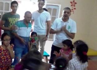 """في اليوم العالمي للصداقة.. """"محمد وأحمد"""": نفسنا الناس تتعلم مننا"""