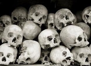 علماء يعثرون على مقابر جماعية تضم 270 هيكلا عظميا للأطفال