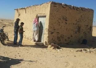 جهاز مدينة النخل بسيناء: التنسيق مع مشايخ القبائل للإبلاغ عن السيول
