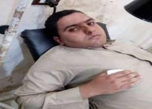 """إمام مسجد """"الروضة"""": سأعود إلى المسجد مرة أخرى لممارسة دوري الدعوي"""