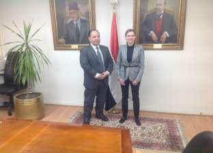 وزير المالية لمسؤول فرنسي: لجنة حل المعوقات التي تواجه مستثمريكم بمصر