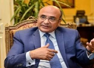 عمر مروان: العملية الشاملة لتطهير سيناء من الإرهاب أخذت «تار أخويا» شهيد حادث القضاة فى 2015