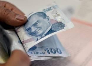 عجز ميزان المعاملات الجارية التركي 5.426 مليار دولار خلال أبريل الماضي