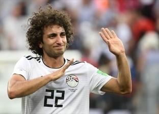 بين الاستبعاد والعودة.. التفاصيل الكاملة لأزمة عمرو وردة مع منتخب مصر