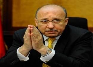 """المغربي يهنئ """"عدوي"""" لانتخابه رئيسا للبورد العربي لجراحة العظام"""