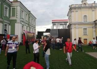 """قصة مدينة """"روسية"""" لا تغيب عنها الشمس"""