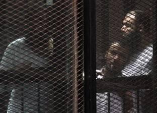 """تأجيل إعادة إجراءات محاكمة 31 متهما بـأحداث """"مسجد الفتح"""" لـ 14 مارس"""