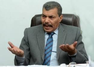 رئيس «حماية النيل»: 185 نادياً متعدياً على النهر.. وإذا لم نحافظ عليه سيصبح «ترعة» بعد 5 سنوات