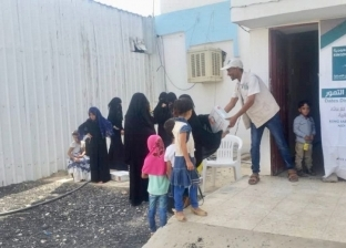 """""""مسام"""" ينتزع 74 ألف لغم زرعها الحوثيون في الأراضي اليمنية"""