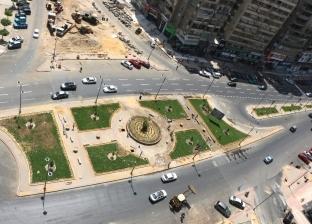 محافظ القاهرة: الانتهاء من 10 مشروعات رصف خلال 6 أشهر بـ37 مليون جنيه