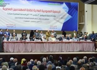 أحمد السيد: قائمة اتحاد المهندسين للانتخابات تشمل كل النقابيين