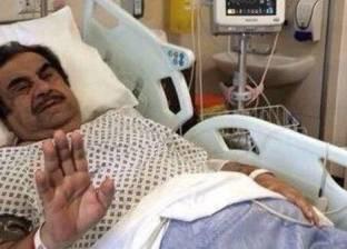عاجل| وفاة الفنان الكويتي عبدالحسين عبدالرضا