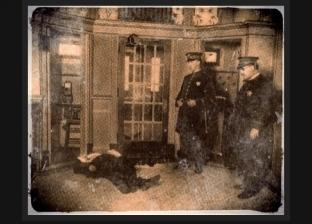 """بالصور  """"حكم العالم السفلي"""".. شبح زعيم عصابات شيكاغو يطارد عائلته"""