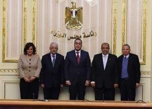 رئيس الوزراء يشهد توقيع بروتوكول تعاون بين «الزراعة» و«التعليم»