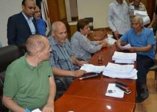 بدء انتخابات النقابات العمالية في الإسكندرية وتأخر بعض اللجان عن العمل
