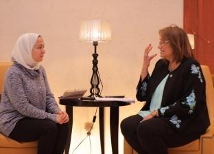 «العنف ضد المرأة».. صاحبة مشروع «الموحد لمكافحة العنف»: القانون فى مصر «أبوى» ويضع المرأة فى مرتبة أدنى
