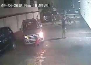 إخلاء سبيل متهمة بدهس طفل في دمياط الجديدة