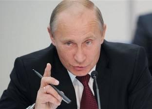 عاجل| بوتين: مستعدون لتبادل التكنولوجيا من أجل خفض الانبعاثات الحرارية