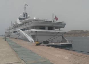 إغلاق ميناء شرم الشيخ البحري بسبب الأحوال الجوية