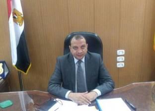 السيسي يصدق على تعيين منصور حسن رئيسا لجامعة بني سويف