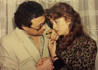 """إصابة المخرج مراد منير بـ""""جلطة في المخ"""" ونقله إلى المستشفى"""