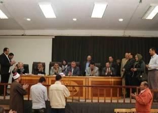 محافظ كفر الشيخ: نتعرف على مشاكل المواطنين خلال الزيارات الميدانية