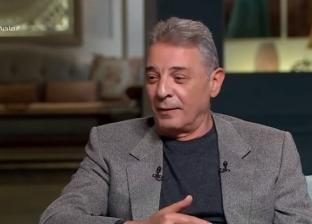 """محمود حميدة: """"رفضت الالتحاق بمعهد التمثيل و كنت بحتقر الفن"""""""