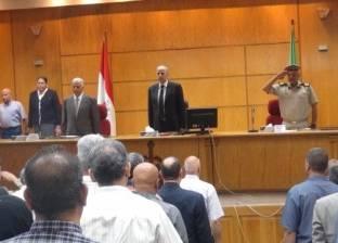 إحالة رئيس وحدة محلية ومسؤول حماية الأراضي بسنديون للتحقيق