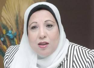نادية مبروك: مازلنا نبحث عن أصوات جديدة من المقرئين والمبتهلين