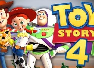 """إيراداته العالمية تصل إلى 651 مليون دولار.. أماكن عرض فيلم """"Toy Story 4"""" في مصر"""