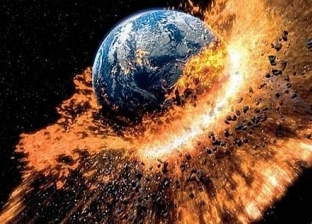 غير اصطدام كويكب بالأرض.. 4 سيناريوهات لنهاية العالم