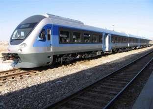الانتهاء من تصميمات القطار المكهرب و1.2 مليار دولار تكلفة المشروع