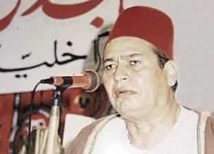 الشيخ محمود البجيرمى.. «الخاشع الأنيق»