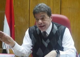 رئيس «الرقابة الصناعية»: نسعى لتحجيم سلع «بير السلم».. ولا تضارب بين الجهات الرقابية