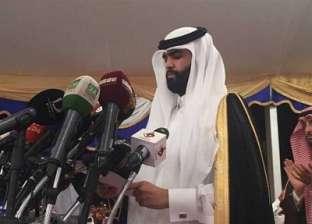 سلطان بن سحيم: تميم سبب رئيسي للأزمة القطرية.. والحل في الرياض