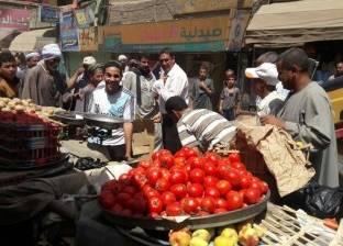 حي العامرية أول يشن حملة لإزالة الإشغالات في الإسكندرية