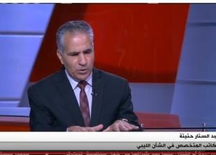خبير: عشماوي خطط لعدد من العمليات الإرهابية وتعاون مع قيادات الإخوان