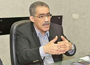 ضياء رشوان: بيان جماعة الإخوان الإرهابية إقرار بالفشل