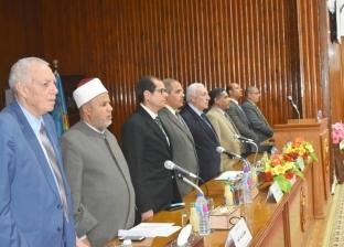 الأزهر: المشاركة في التعديلات الدستورية واجب وطني على جميع فئات الشعب