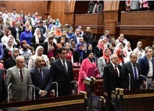 الوفد البرلماني في لندن يختتم زيارته.. وتقرير حول مريم بالجلسة العامة