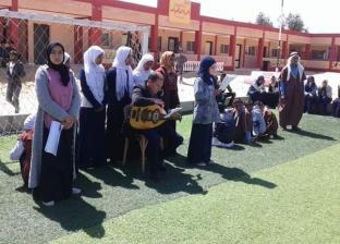 بالصور| اختتام فعاليات مهرجان الوديان بشمال سيناء