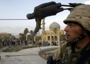 في ذكرى احتلال العراق.. بوش: نادم.. ترامب: أسوأ قرار.. براون: خُدعنا