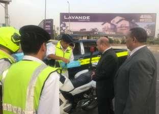"""عضو """"نقل النواب: """"قانون المرور الجديد هيعمل مشكلة بين المواطن والضابط"""""""