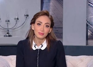 ريهام سعيد تنعي المنتج الفني أحمد السيد: كان نجما بأخلاقه