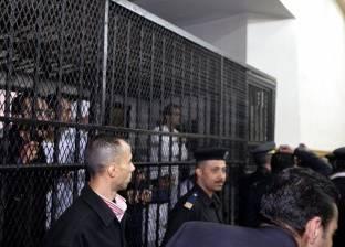 إحالة 4 متهمين بالقتل العمد في التبين للمفتي.. والحكم 31 مايو