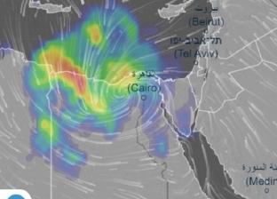منخفض ولا إعصار؟.. المصريون يواجهون طقسا مضطربا الخميس والجمعة