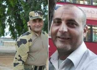 استشهاد «قائد صاعقة» ومجند وإصابة 3 فى استهداف مدرعة بسيناء