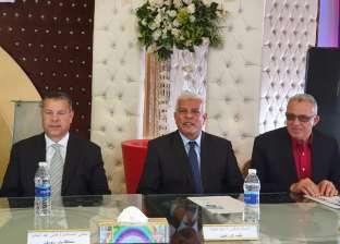 نقيب الزراعيين: تنظيم مؤتمر حاشد لتأييد التعديلات الدستورية في أسيوط