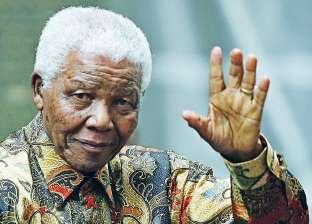 """""""آل مانديلا"""".. قصة كفاح ممتد يتوسطها """"نيلسون"""""""