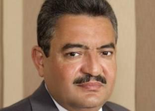 مدير أمن الجيزة يتفقد مرور فيصل ويشدد على حسن معاملة المواطنين